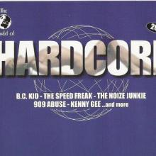 VA - The World Of Hardcore (2000) [FLAC]
