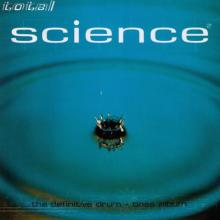 VA - Total Science 2 (The Definitive Drum + Bass Album) (1996) [FLAC]