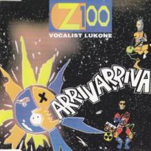 Z100 - Arrivarriva (1995) [FLAC]