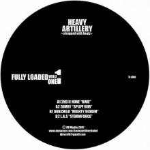 VA - Fully Loaded Volume 1 (2007) [FLAC]