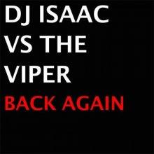 DJ Isaac & The Viper - Back Again (1997) [FLAC]