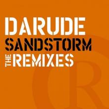 Darude - Sandstorm (The Remixes) (2010) [FLAC]