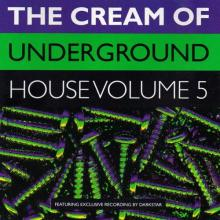 VA - The Cream Of Underground House Volume 5 (1995) [FLAC]