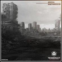 Arxiva - Rhetorics EP (2021) [FLAC]