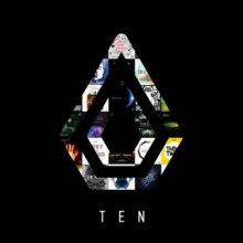 VA - Bcee – Spearhead Records Presents: Ten (2015)