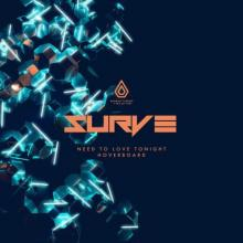 Surve - Need To Love Tonight (2021) [FLAC]