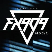 VA - FX909 MUSIC Year One (2021) [FLAC]