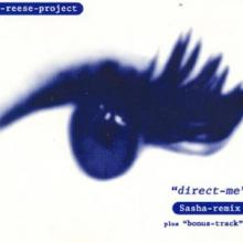 The Reese Project - Direct Me (Sasha Remix) (1995) [FLAC]