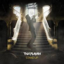 Tha Playah - Stand Up (2021) [FLAC]