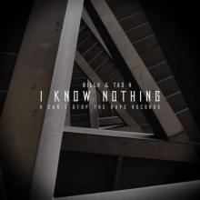 Billx & Tao H - I Know Nothing (2021) [FLAC]