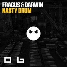 Fracus & Darwin - Nasty Drum (2020) [FLAC]