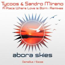 Tycoos & Sandro Mireno - A Place Where Love Is Born  Remixes (2020) [FLAC]