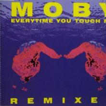 Moby - Everytime You Touch Me (Remixes) (1995) [FLAC]