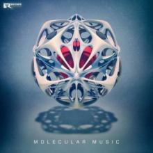 VA - Molecular Music (2015) [FLAC]