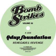Qdup Foundation - Bombstrikes Vol 6 (2011) [FLAC]