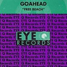 Goahead - Free Beach (1993) [FLAC]