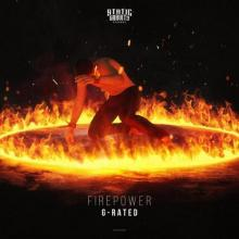 G-Rated - Firepower (Edit) (2021) [FLAC]