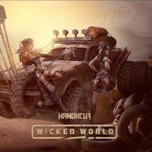 VA - Wicked World (2020) [FLAC]