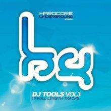 VA - DJ Tools Vol 3 (2014) [FLAC]