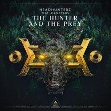 Headhunterz & Sian Evans - The Hunter And The Prey (2020) [FLAC]