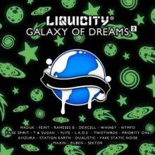 VA - Galaxy Of Dreams 2 (2014) [FLAC]