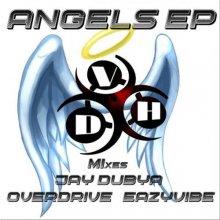 Jay Dubya & Overdrive & Eazyvibe - Angels EP (2021) [FLAC]