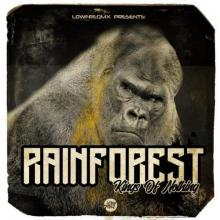 Rainforest - Kings Of Nothing (2020) [FLAC]