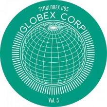 VA - Globex Corp Volume 5 (2018) [FLAC]