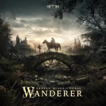 Broken Minds & D-Frek - Wanderer (2021) [FLAC]