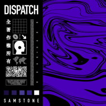 Samstone - Dispatch (2021) [FLAC]