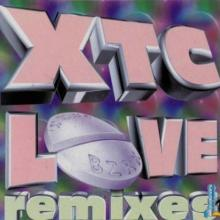 Bertocucci Feranzano - XTC Love (Remixes) (1995) [FLAC]
