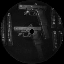 King Smoke / Atomic Compressor - Gangstar Toons Industry 8 (2009) [FLAC]