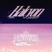 VA - Halcyon Sound Vol 1 (2020) [FLAC]