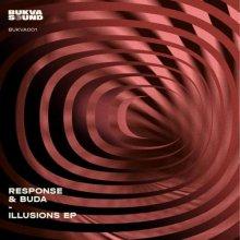 Response & Buda - Illusions EP (2021) [FLAC]