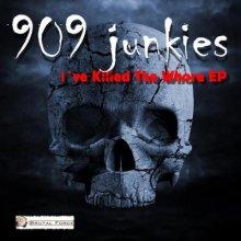 VA - I've Killed The Whore EP