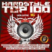 VA - Hardstyle Top 100 Vol 16 (2014) [FLAC]
