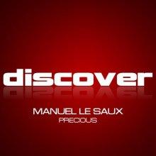 Manuel Le Saux - Precious (LOSSLESS) [FLAC]