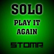 Solo - Play It Again (2021) [FLAC]
