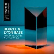 Hobzee & Zyon Base - Human Response (2021) [FLAC]
