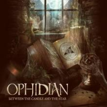 Ophidian - Between The Candle And The Star (2013) [FLAC]