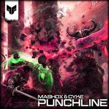 Mashox & Cyke - Punchline (2021) [FLAC]