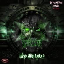 Insane S - Who Are You? (2021) [FLAC]