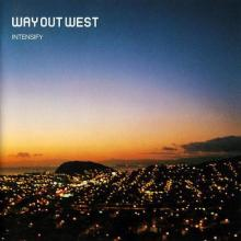Way Out West - Intensify (2001) [FLAC]