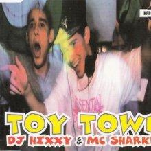 Hixxy & Sharkey - Toy Town (1995) [FLAC]