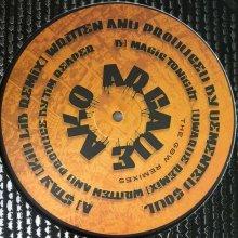 Demented Soul / Tim Reaper - Stay (Kid Lib Remix) / Magic Tonight (Dwarde Remix) (2018) [FLAC]
