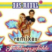Das Modul - Fruhlingsgefuhle (Remixes) [FLAC]