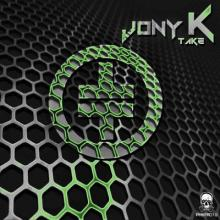 Jony K - Take (2017) [FLAC]