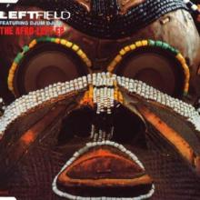 Leftfield Featuring Djum Djum-The Afro-Left EP