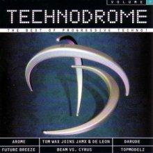 VA - Technodrome Volume 7 (2000) [FLAC]