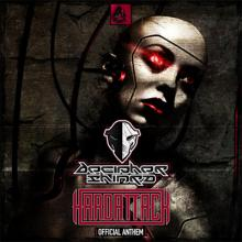 Decipher & Shinra - Hard Attack (Official Anthem) (2012) [FLAC]